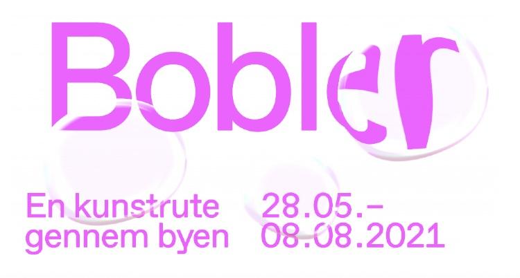 Bobler i byen - Roskilde