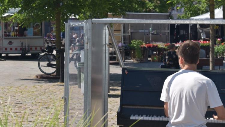 Byens Klaver i Roskilde